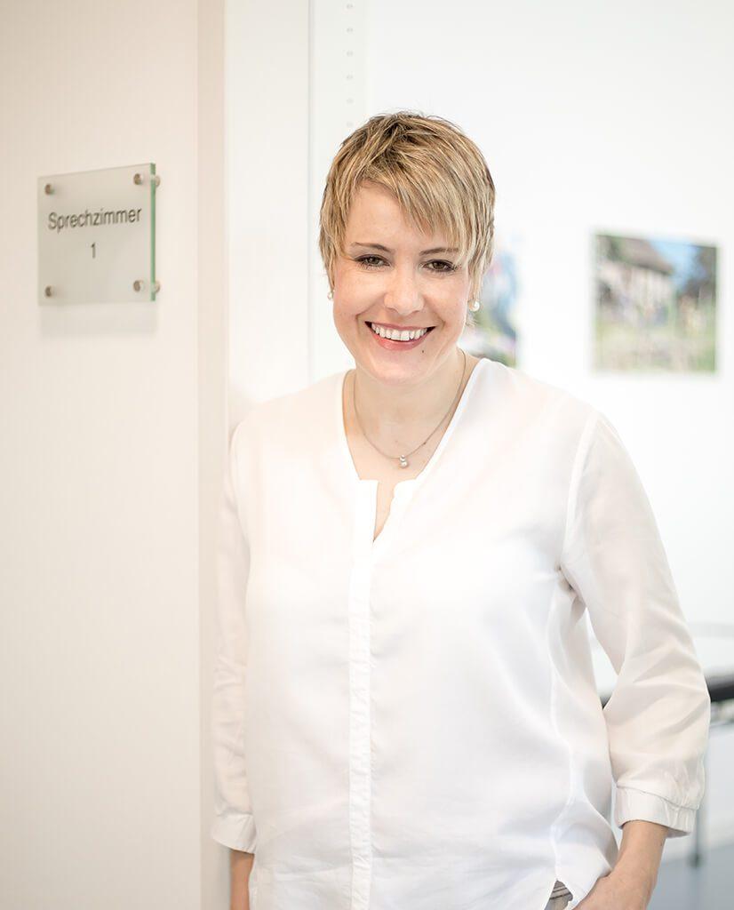 Hausarztpraxis Fürstenfeldbruck Dr. Veronika Heid